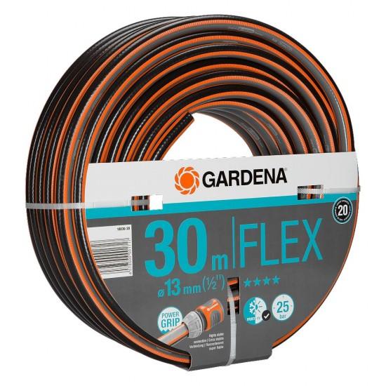 """Gardena Comfort FLEX Hortum 13 mm 1/2"""" 30 metre"""
