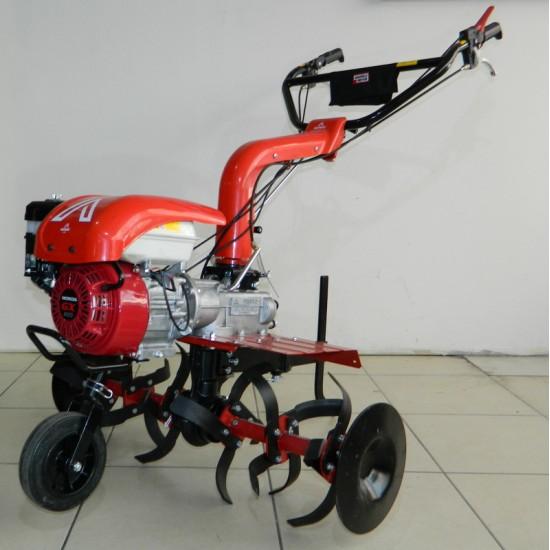 Antrac GX 200 Çapa Makinesi