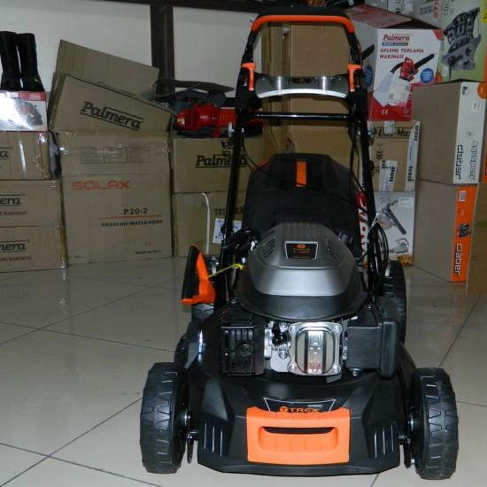 Trex G53 PHL-T Benzinli Çim Biçme Makinası İtmeli