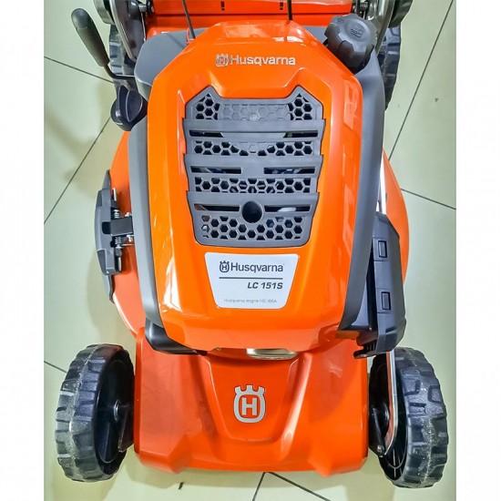 Husqvarna LC 151S Şanzımanlı Çim Biçme Makinesi