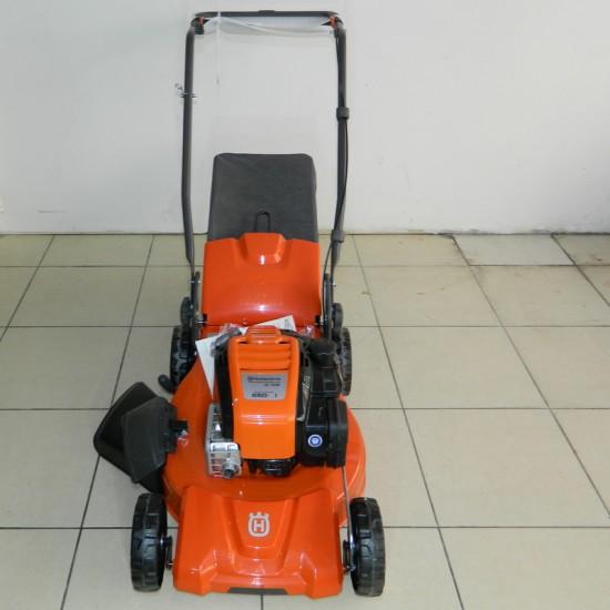 HUSQVARNA - LC 153 P Çim Biçme Makinesi İtmeli