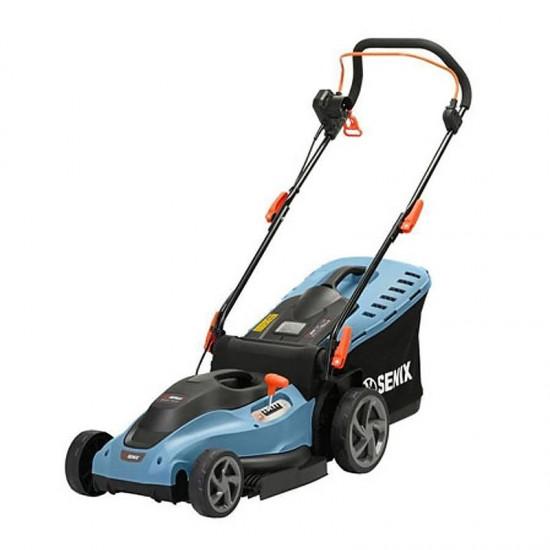 Senix LPP16-ME-U Elektrikli Çim Biçme Makinesi 1600W
