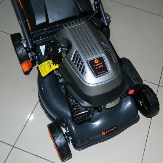 Trex G46 P-B Benzinli Çim Biçme Makinası