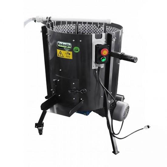 Kadıoğlu Rendeli Mini Ceviz Soyma Makinesi