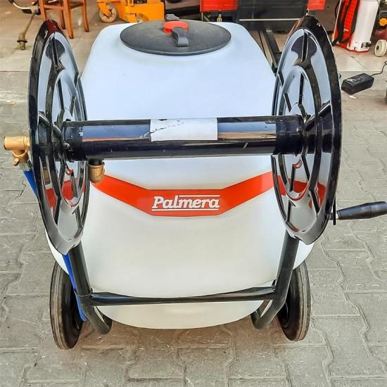 Palmera PA200 Makaralı 200 Litre İlaçlama Makinesi