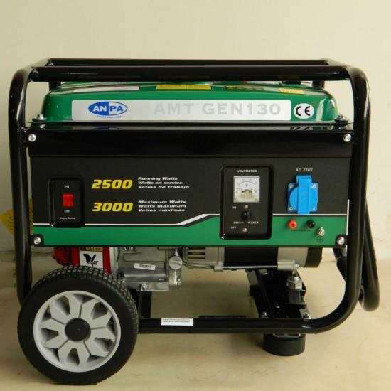 Antrac Gen 130 Benzinli Jeneratör