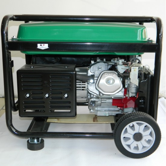 Antrac Gen 155E Benzinli Jeneratör