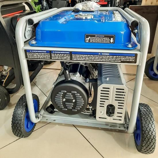 Datsu DBJ 7000 İpli Benzinli Jeneratör