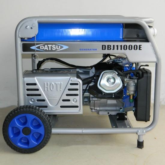 Datsu DBJ 11000 E Marşlı Monofaze Bezinli Jeneratör