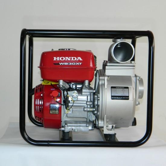 HONDA WB30 XT3 DRX BENZİNLİ SU MOTORU