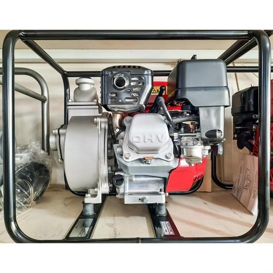 Honda WB20XT Benzinli Su Motoru
