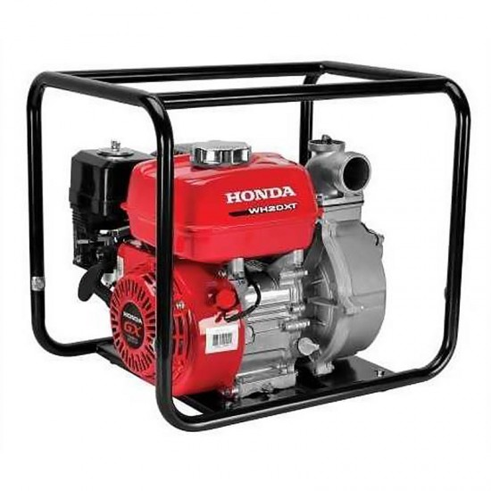 Honda WH20XT EF X 2lik Yüksek Basınçlı Su Motoru