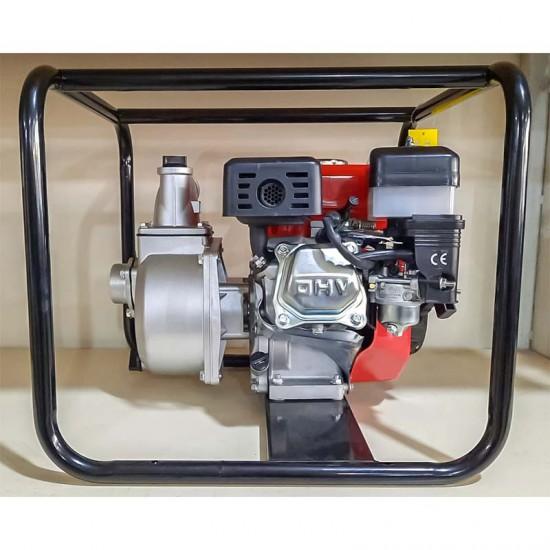 Solax LTP-50 Benzinli 2'lik Su Motoru