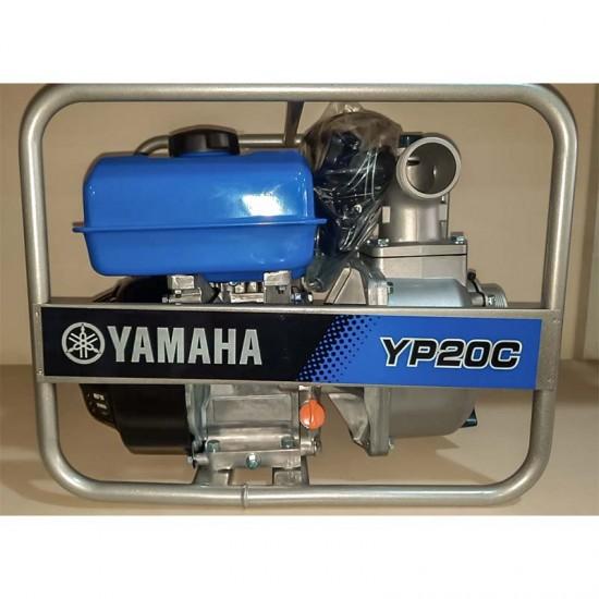 Yamaha YP20C Benzinli 2'lik Su Motoru