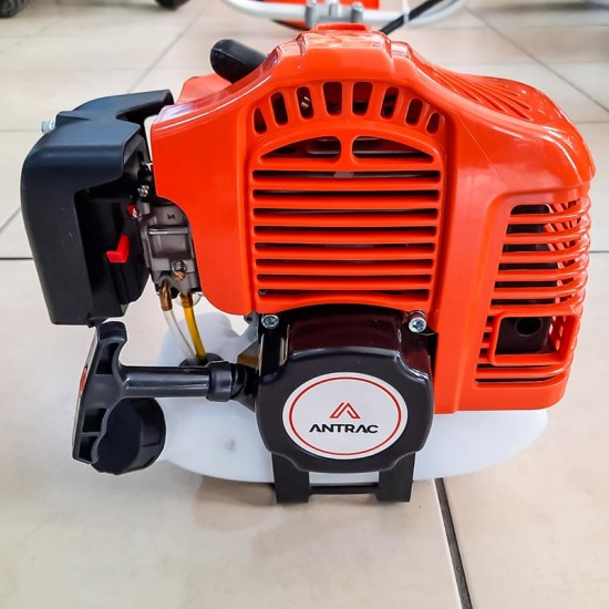 Antrac ANT520B Yan Tip Benzinli 2 hp Motorlu Tırpan