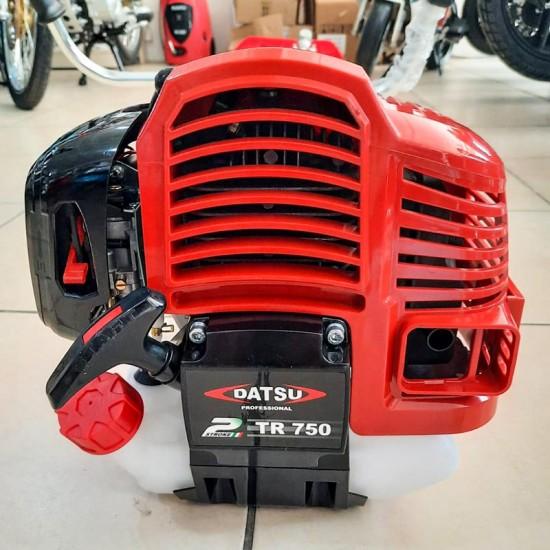 Datsu TR 750 Yan Tip Motorlu Tırpan
