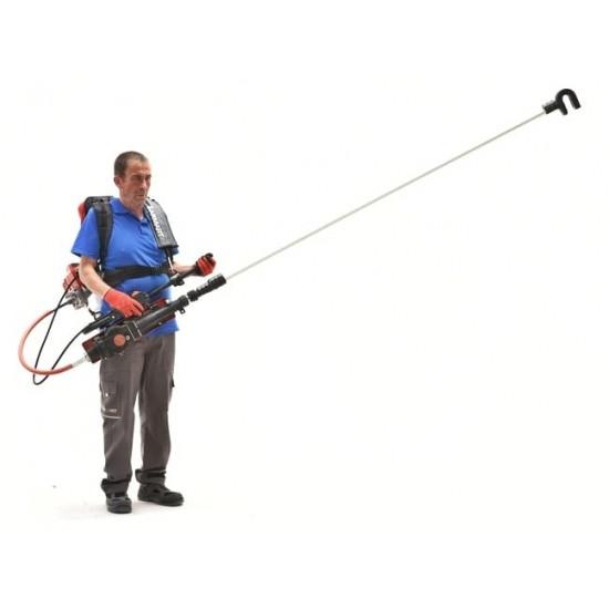 FARMART ZEYTİN ve MEYVA HASAT MAKİNASI 3,1 hp