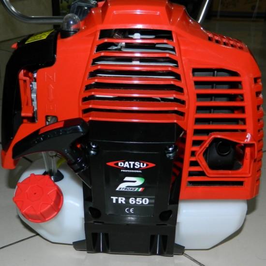 Datsu TR 650 Profesyonel Motorlu Yan Tırpan