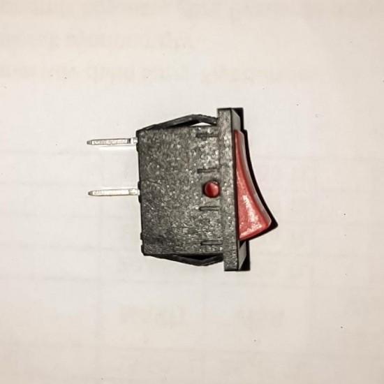 İtal Stop Anahtarı Oleo-Mac - Castor Tüm Modeller