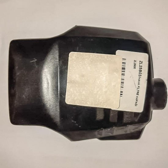 Palmera Hava Filtre Kapağı Palmera ZL2500
