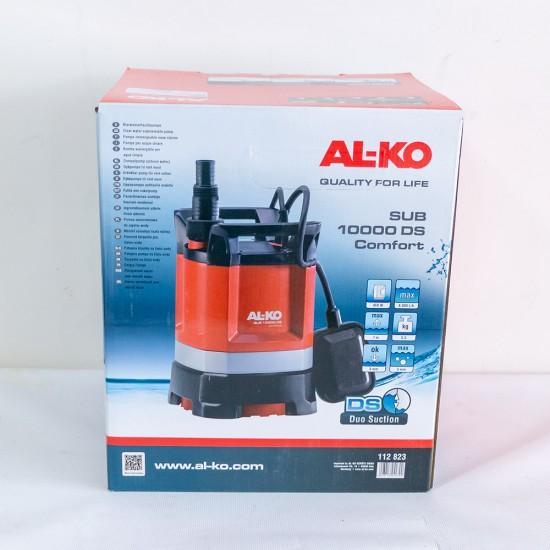 Al-Ko 112.823 Sub 10000 Ds Comfort Dalgıç Pompa