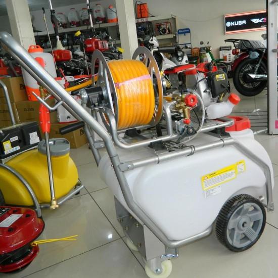 Baco Bc - Os 60T Benzinli İlaçlama Makinesi 60 Litre
