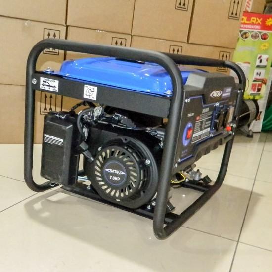 Datsu DBJ3800 Benzinli Jeneratör - İpli - 2.8 kVA