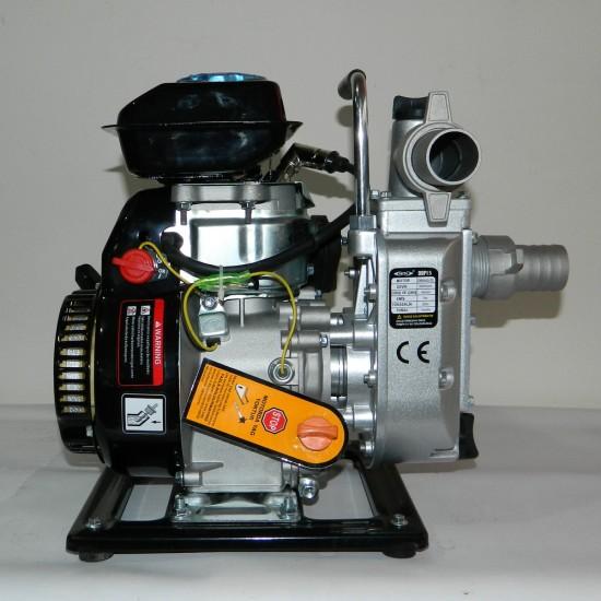 Datsu Dbp 15 Benzinli Su Motoru 1.5'lik