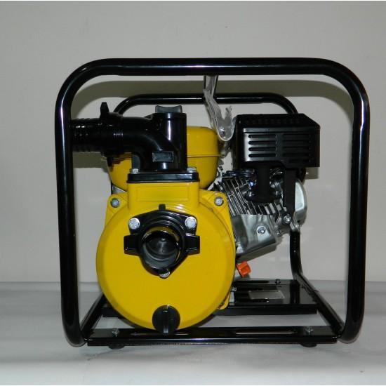 Datsu DBP 20 Benzinli Su Motoru 2' lik