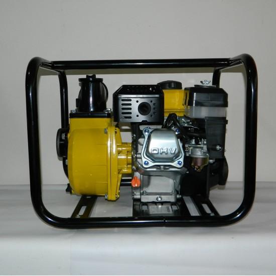 Datsu Dbp 30 Benzinli Su Motoru 3'lük