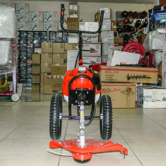 Datsu TR 660 Tekerlekli Motorlu Tırpan - 2.2 Hp