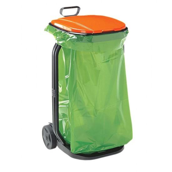 GF 8000.5770 Çöp Arabası