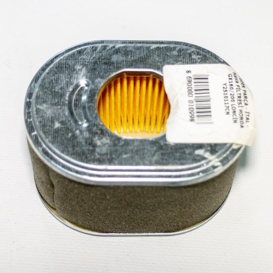Hava Filtre Elemanı - Loncin/Honda 160-200
