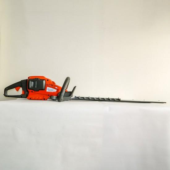 Husqvarna 536LiHD70X Şarjlı Çit Kesme Makinesi - BLi200 Akülü