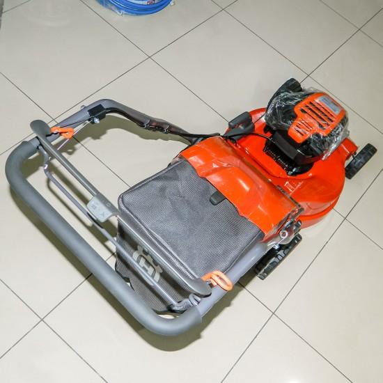 Husqvarna LC 253S Benzinli Çim Biçme Makinesi - Şanzımanlı