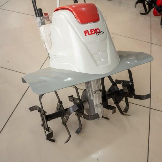 Ikra Flexo Trim Fem 1500 Elektrikli Çapa Makinesi - 1.5 kW