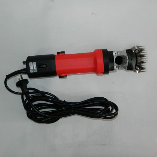 Ital Sc1000 Elektirikli Devir Ayarlı Koyun Kırkma Makinesi 350W