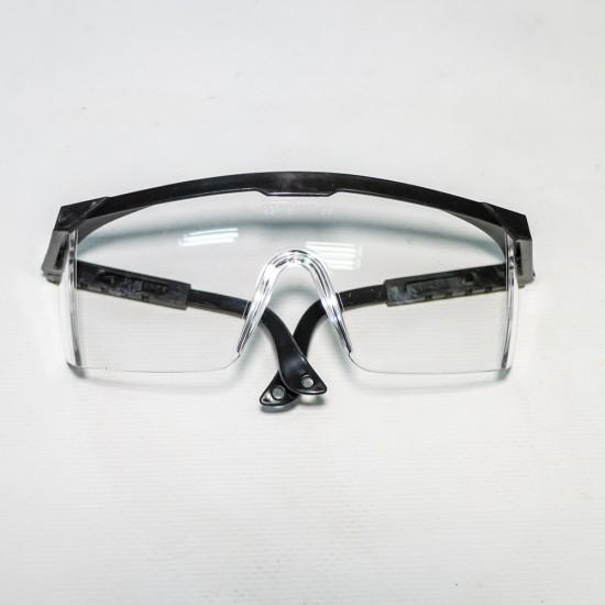 Koruyucu Gözlük (Motorlu Tırpan / Testere Aksesuarı)