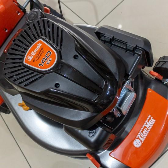 Oleo-Mac G48 PK Comfort Plus Benzinli Çim Biçme Makinesi - 140 cc