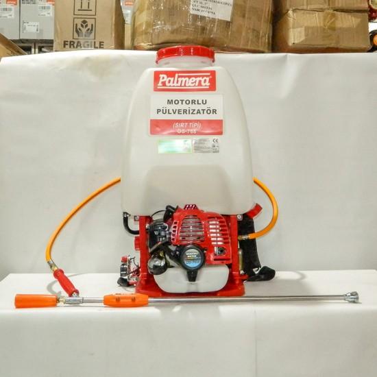Palmera OS-768 Benzinli Sırt Tipi İlaçlama Makinesi - 25 Litre