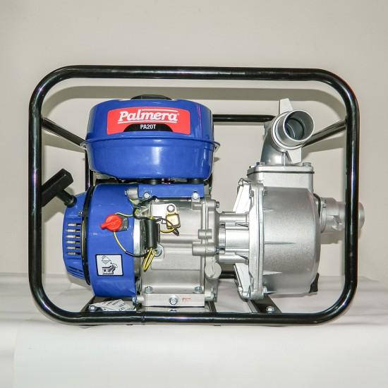 Palmera PA20T Benzinli 2 Su Motoru - 6.5 Hp