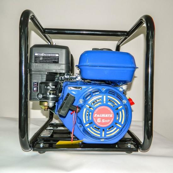 Palmera PA20TH Benzinli Yüksek Basınçlı 2 Su Motoru - 6.5 Hp