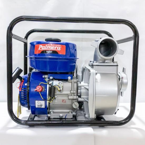 Palmera PA30T Benzinli 3  Su Motoru - 6,5 Hp