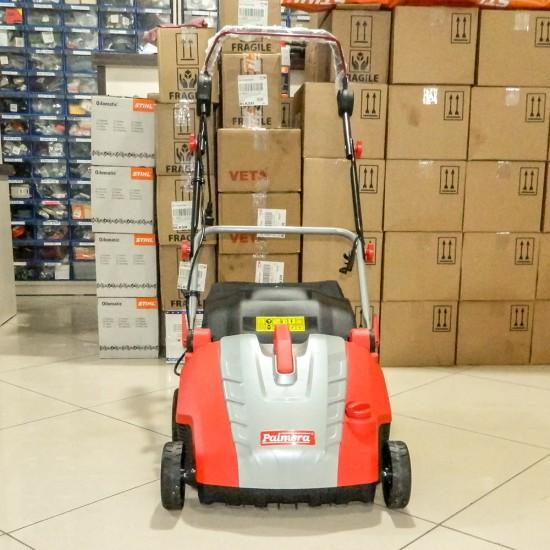 Palmera PAL1500 Elektrikli Çim Havalandırma Makinesi - 1500 Watt