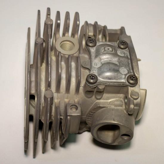 Silindir + Piston - Husqvarna 353 - 45mm - %100 Orijinal
