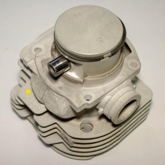 Silindir + Piston - Husqvarna 371K-372-2171 - 50mm - %100 Orijinal