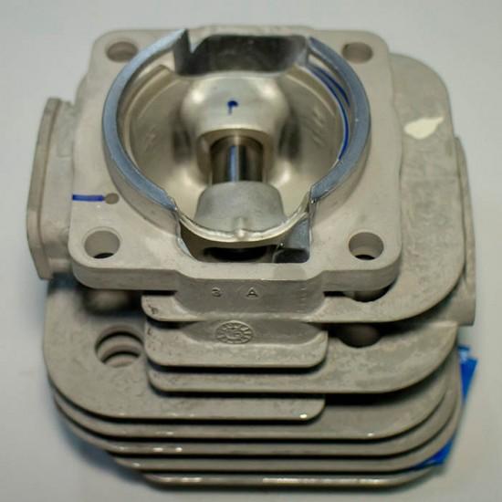 Silindir + Piston - Husqvarna 61 - 48mm - %100 Orijinal