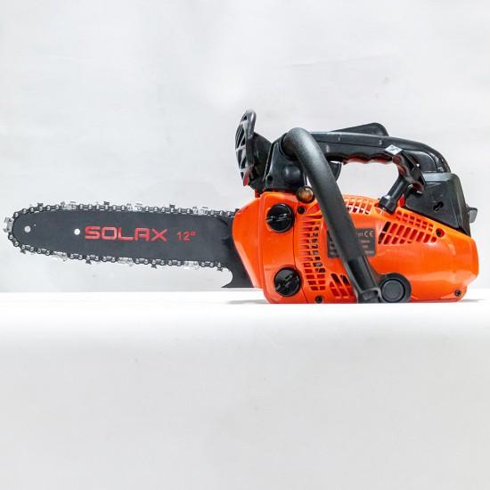 Solax HR2501 Motorlu Testere - 25 cc