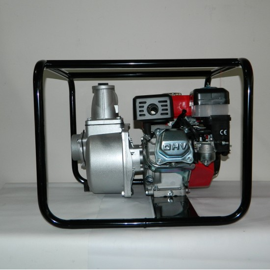 Solax LTP-80 WP-80 Benzinli Su Motoru 3'lük