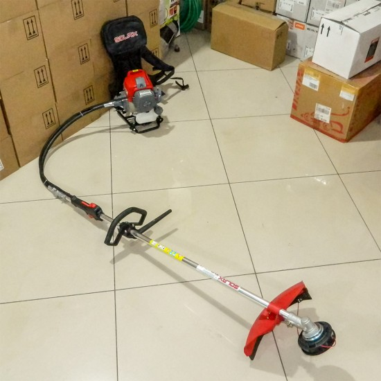 Solax TK520D Motorlu Sırt Tırpanı - 2.2 Hp